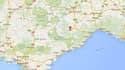 Un séisme en Italie ressenti jusque dans les Alpes-Maritimes - Lundi 14 mars 2016