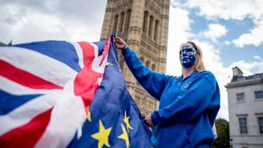 La croissance annuelle a été la plus faible depuis 2012 et le pays n'aborde pas dans les meilleures conditions économiques son départ de l'UE, prévu le 29 mars.