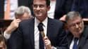 """""""Je ne veux pas d'un projet thatchérien"""", a assuré Manuel Valls mardi à l'Assemblée nationale."""