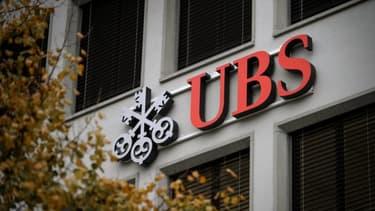 """UBS a été mis en examen à l'été 2014 pour """"blanchiment aggravé de fraude fiscale"""""""