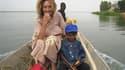 Sophie Pétronin, enlevée au Mali en 2016, sur une photo, non datée, diffusée par son comité de soutien