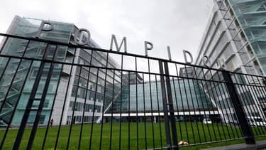 Un médecin de 54 ans s'est suicidé sur son lieu de travail, l'hôpital Georges Pompidou, le 17 décembre dernier