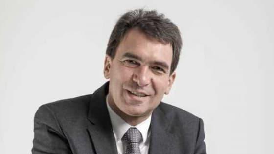 """Pur """"produit IBM"""", Nicolas Sekkaki dirige la filiale française depuis l'été 2015."""