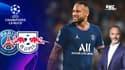 """Neymar absent pour PSG - Leipzig : """"Pas sûr que ce soit une mauvaise nouvelle"""" lance Di Meco"""