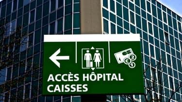 """""""Le mis en cause a été hospitalisé sous contrainte"""" à l'issue d'une expertise psychiatrique"""