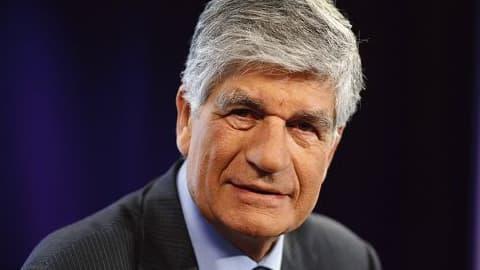 Maurice Lévy, président de Publicis, veut rassurer les investisseurs