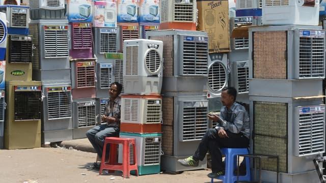 Le pays compte actuellement près de 30 millions de climatiseurs, contre 26 millions en 2016.