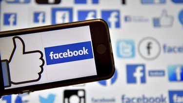 Facebook compte désormais plus de 2 milliards d'utilisateurs.