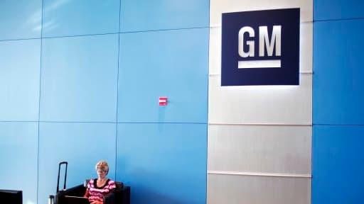 General Motors n'en finit plus de rappler des véhicules.