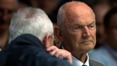 Ferdinand Piëch tourne la page Volkswagen en vendant l'essentiel de ses parts.