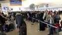 Avec le renforcement des contrôles d'identité et de sécurité aux aéroports, suite aux attaques terroristes, la durée de l'attente est devenue le principal motif de mécontentement des passagers.