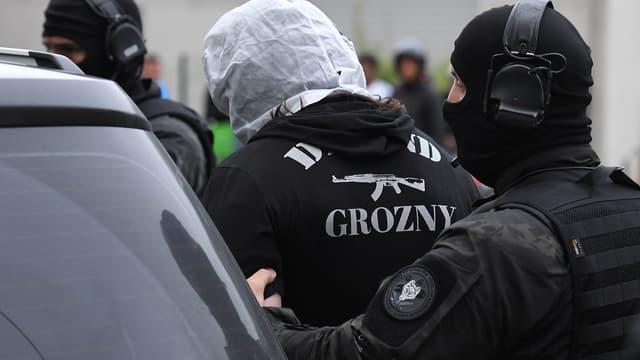 Les jeunes Européens pensent que les phénomènes de radicalisation vont s'amplifier.
