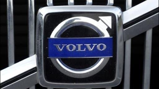 Le chiffre d'affaires de Volvo a chuté de 9% en 2013.