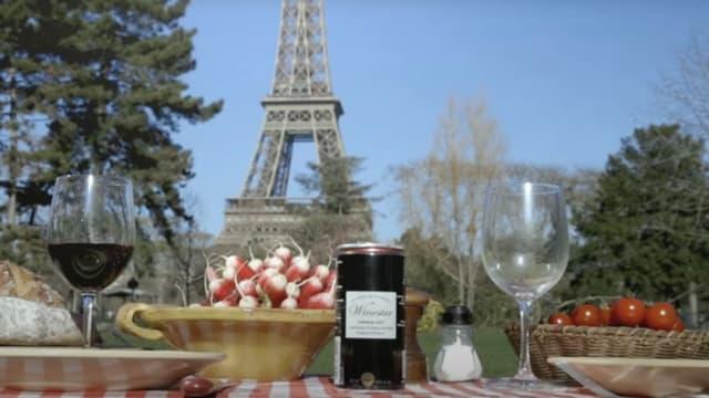 Winestar conditionne du vin en canette