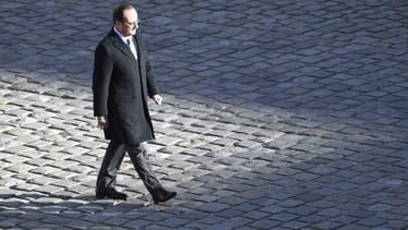 La France sous François Hollande n'a pas vraiment fait pire que ses voisins