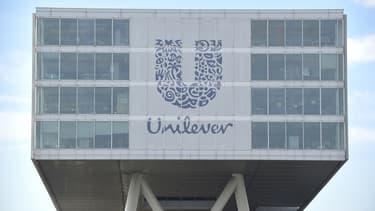 Unilever suspend ses publicités sur les réseaux sociaux aux Etats-Unis