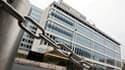 La DGSI ( ici son siège à Levallois-Perret) est l'un des 6 services de renseignement français