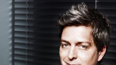 Grégory Guillaume, chef de la division design Europe chez Kia, travaille au département design du constructeur coréen depuis 2005.