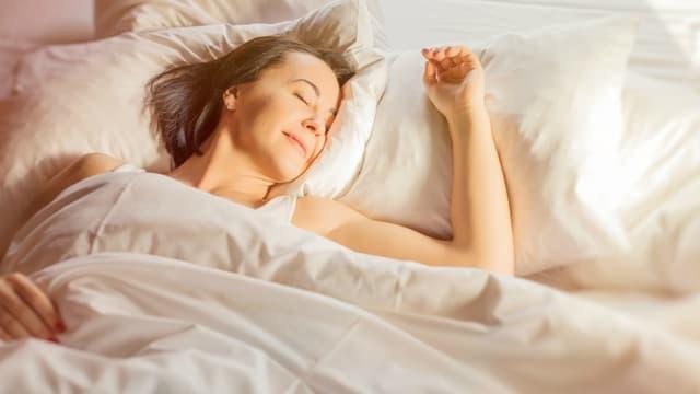 Pour une nuit de sommeil de qualité, il ne faut pas plus d'un éveil nocturne par nuit.