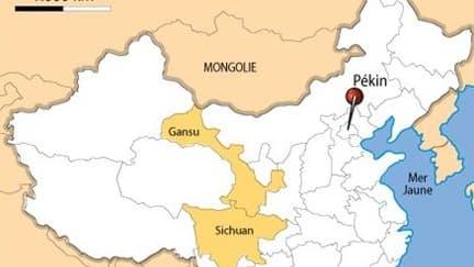 NOUVELLES INTEMPÉRIES MEURTRIÈRES EN CHINE
