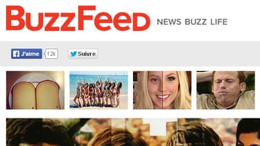 Buzzfeed vaut désormais 850 millions de dollars.