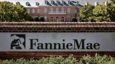 Fannie Mae poursuit des banques