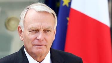 Le Premier ministre Jean-Marc Ayrault précisera mardi aux parlementaires les objectifs de l'opération Sangaris en Centrafrique