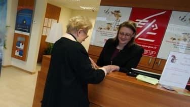 Les moins de 30 ans représentent 70% des embauches au poste de chargé de clientèle particuliers.