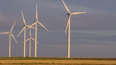 L'énergie éolienne représente 2,8% de l'électricité consommée par les ménages français.