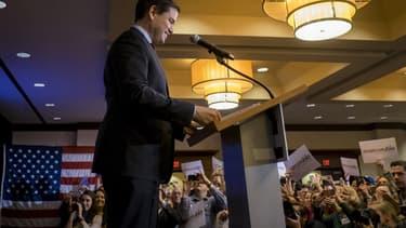 Marco Rubio s'est imposé comme le représentant de l'aile modérée des républicains.