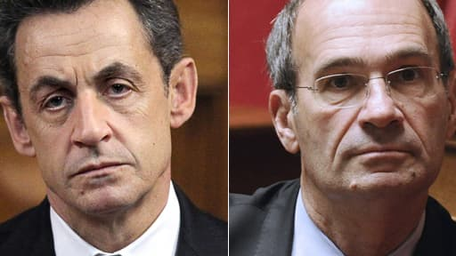 Nicolas Sarkozy et Eric Woerth se pourvoient en cassation dans l'affaire Bettencourt.