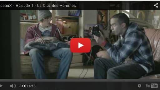 La campagne Youtube PuceauX, lancée par Onsexprime.fr, a été primée pour son impact