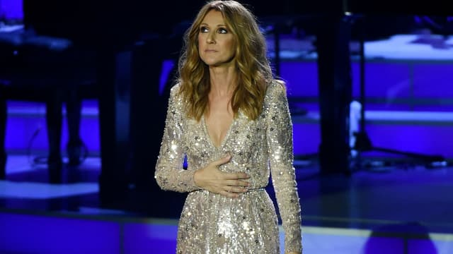 Céline Dion viendra à l'Accor Hotels Arena à Paris en juin prochain.
