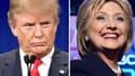 Donald Trump et Hillary Clinton donnent une teneur religieuse à leur discours. (Photo d'illustration)