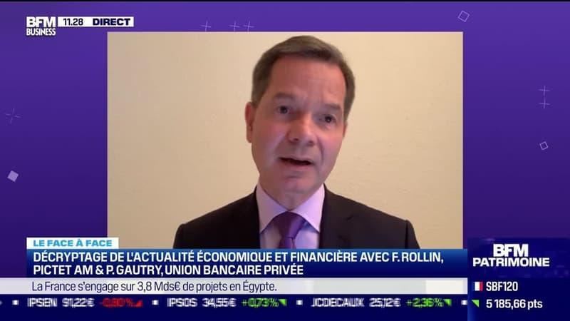 Frédéric Rollin VS Patrice Gautry , Que penser de l'économie chinoise ?