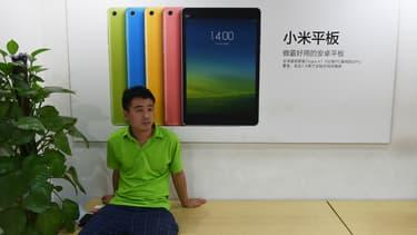 Hier encore start-up la plus valorisée du monde, Xiaomi ne tiendra pas ses objectifs de ventes de smartphones cette année.