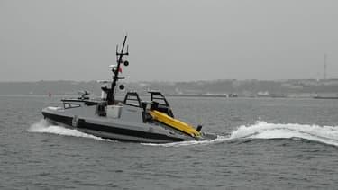 La livraison à la Marine Nationale et à la Royale Navy devrait débuter en 2022.