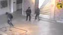 L'attaque du musée Bardo le 18 mars 2015