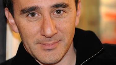 Elie Semoun le 13 février 2009