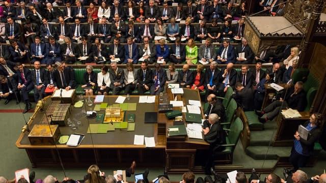 Philip Hammond a présenté le budget post-Brexit.