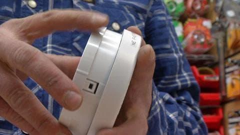 Détecteurs de fumée: que risquez-vous à ne pas les installer?