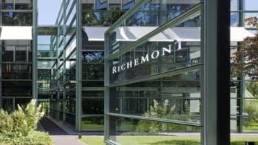 Richemont, propriétaire de 18 marques de luxe, anticipe un bond de 20 à 40% de son bénéfice net.