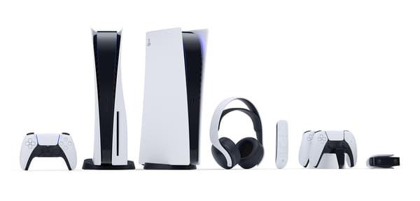 La Playstation 5 est déjà en précommande chez Cdiscount