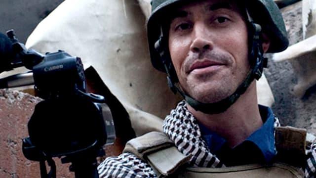 Le bourreau du journaliste américain James Foley aurait été identifié.