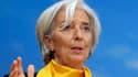 Christine Lagarde a tenté de faire évoluer les statuts du FMI, sans pour autant changer sa ligne de conduite.