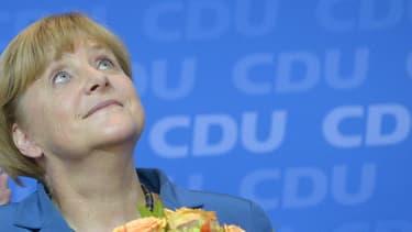 Angela Merkel va-t-elle devoir augmenter certains impôts?