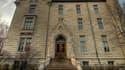 L'University Hall de l'université de Northwestern.
