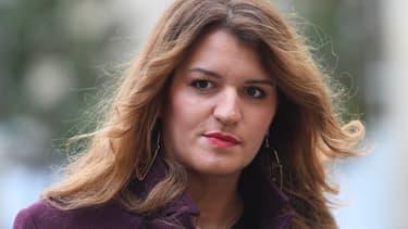 """""""Nous pouvons aller vers du name and shame, c'est-à-dire nommer des entreprises qui discriminent"""", a déclaré Marlène Schiappa, à propos de la discrimination à l'embauche."""