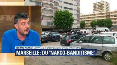 Jérôme Pierrat, journaliste spécialiste du grand banditisme