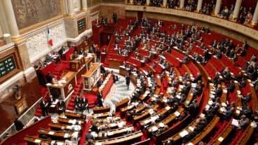 Les Français de l'étranger sont représentés par 11 députés